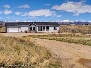 11 N SHOSHONE TRL, Boulder, WY 82923