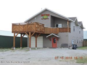 220 S COLE AVE, Pinedale, WY 82941