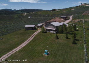 9 VALLEY VIEW TRL, Cora, WY 82925