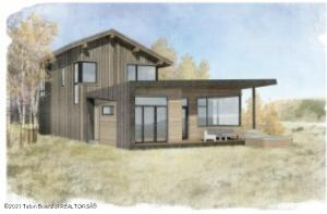UNDER CONSTRUCTION: Cabin 209 is part of the final phase in Snake River Sporting Club's resort-zoned properties.  This 2 story 4 bedroom 3 bathroom unit is positioned in The Lodges at the heart of the Snake River Sporting Club with unencumbered fairway views, and panoramas of the Snake River Canyon.  Combine unequaled amenities with rental flexibility and short term rental income.  This Cabin is offered ''Turnkey'' and fully furnished with a Restoration Hardware package.