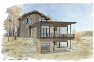 UNDER CONSTRUCTION:  Cabin 213 is part of the final phase in Snake River Sporting Club's resort-zoned properties.  This 3 story unit is a 6 bedroom 5 bathroom ''Mountain B'' floorplan, positioned in The Lodges at the heart of the Snake River Sporting Club with unencumbered fairway views, and panoramas of the Snake River Canyon.  Combine unequaled amenities with rental flexibility and short term rental income.  This Cabin is offered ''turnkey'' and fully furnished with a Restoration Hardware package.