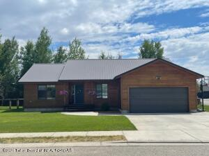 1315 CLUB HOUSE ROAD, Pinedale, WY 82941