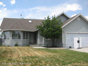 181 W RENDEZVOUS, Pinedale, WY 82941