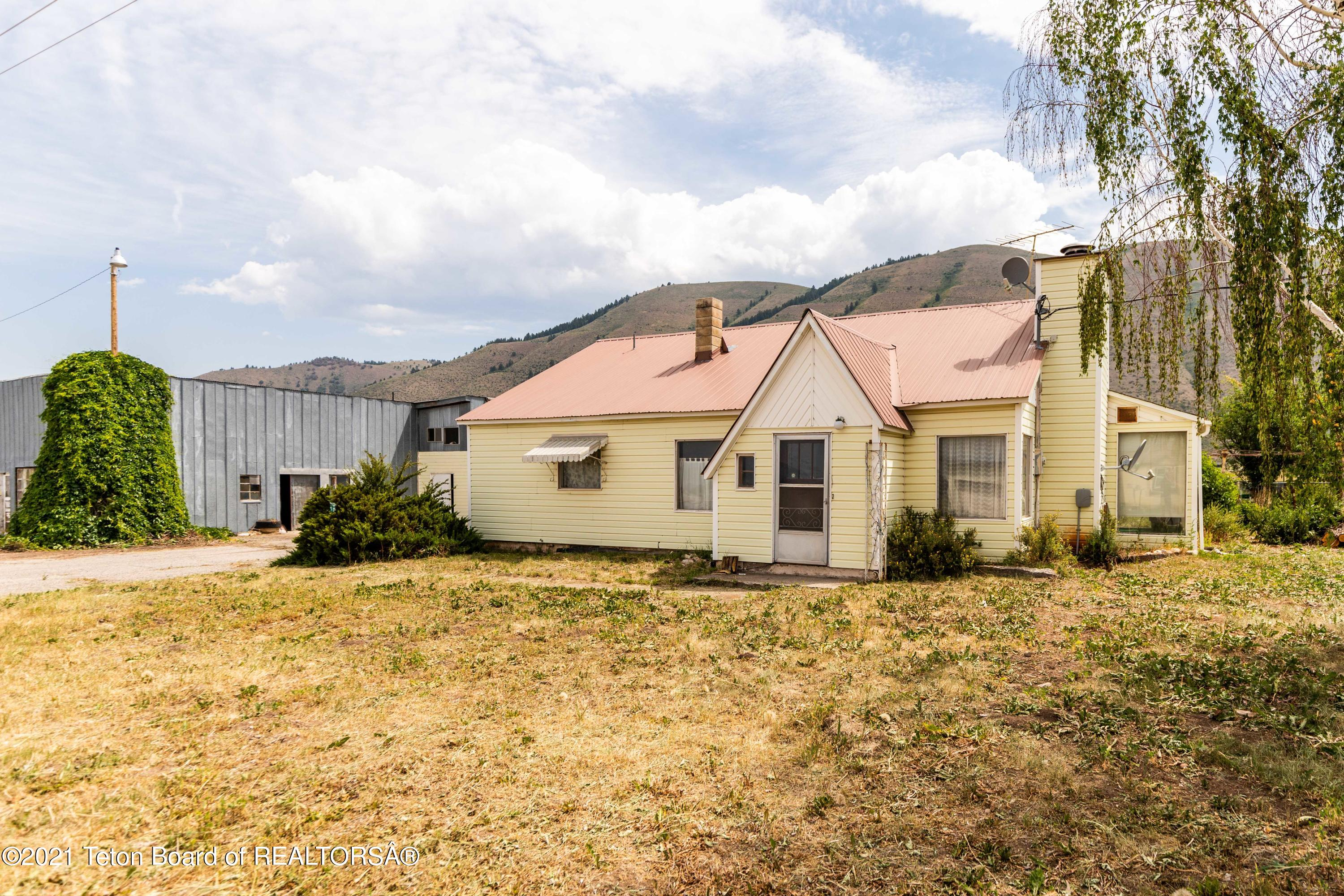Photo of 4010 HWY 241, Afton, WY 83110