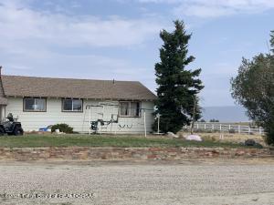 100 BADGER RIDGE, Pinedale, WY 82941
