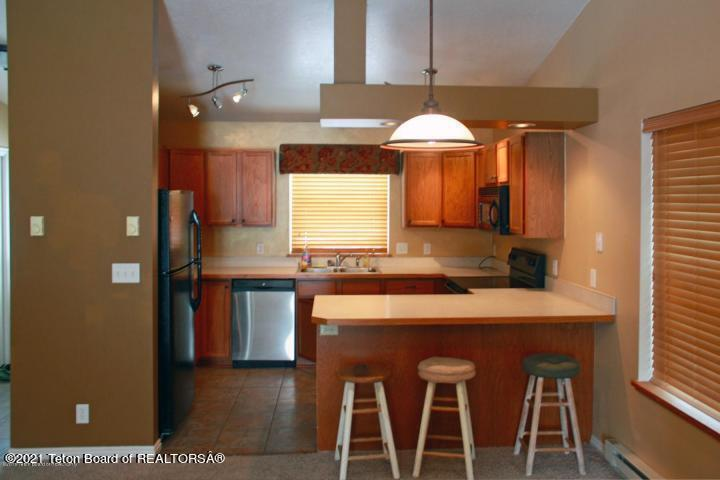Photo of 504 SNAKE RIVER DRIVE #A2, Alpine, WY 83128