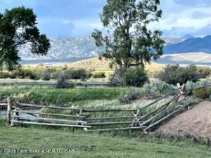 DRIFT FENCE BLM 5401, Boulder, WY 82923