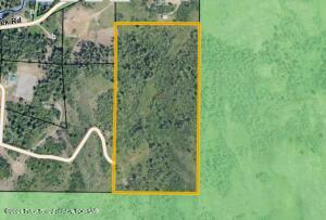 20 acres of land abutting Bridger Teton National Forest on two sides. Private location with a plethora of wildlife.