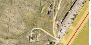 Rare find, this .99 acre lot has no CC&R's and is horse property. The lot is close to the Elk Refuge and has views of  Sleeping Indian Rock. Just a mile out of the Town of Jackson Hole.