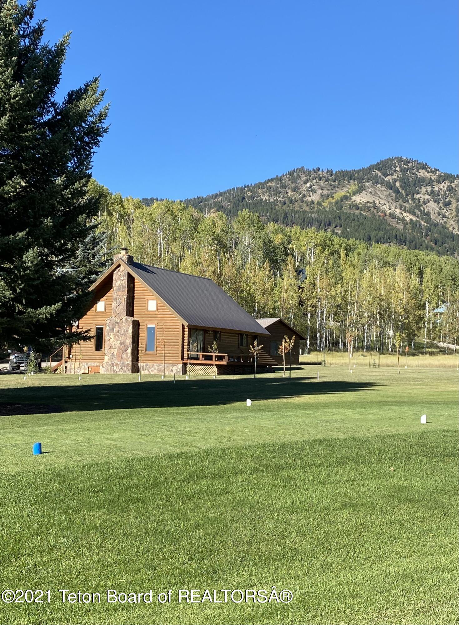 Photo of 80 WALNUT DR, Star Valley Ranch, WY 83127