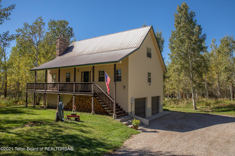 Photo of 35 VISTA COURT, Star Valley Ranch, WY 83127