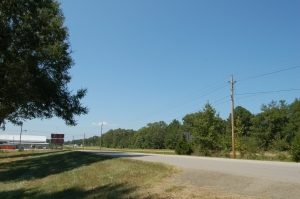 WESSON TATE Dr., New Albany, MS 38652