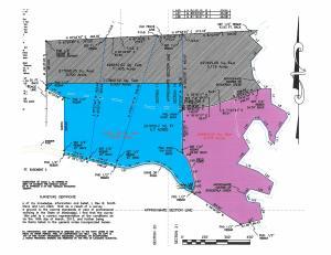 Lot #2 Ridgeland Dr., Mooreville, MS 38857