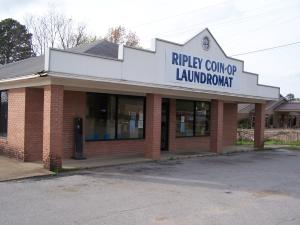 1319 N CITY Ave., Ripley, MS 38663