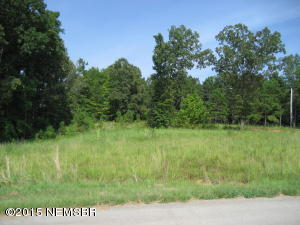 Lot 30 Oak Grove Estates, Ripley, MS 38663