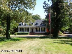 872 CR 115, New Albany, MS 38652