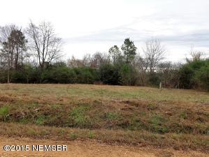 Lot 8 Rosalba (16.44 ac) Road, Pontotoc, MS 38863