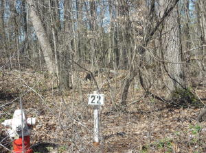 22 Forest Dr., Pontotoc, MS 38863