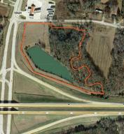 Tract 2 HWY 371, Mooreville, MS 38857