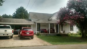 207 Harrill St., Houlka, MS 38850