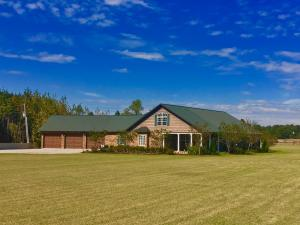 81 CR 849, Blue Mountain, MS 38610