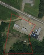 1.5 acres Hwy 145/Noah Curtis St., Shannon, MS 38868