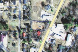 City Ave., Ripley, MS 38663
