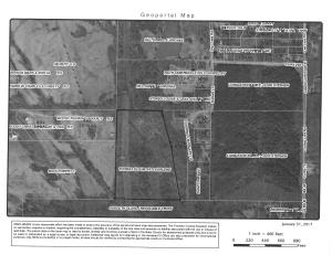Daniels (22.75 acres) Ln., Tupelo, MS 38863