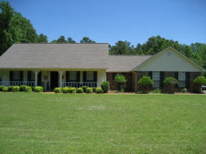 165 Cotton Gin Road, Ripley, MS 38663