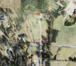 Parkview St., Ripley, MS 38663