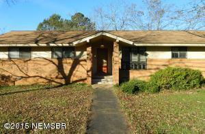 309 Sub Station Road, New Albany, MS 38652