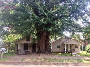454 & 456 N Spring St., Tupelo, MS 38804