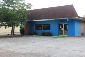 4927A Raymond and Tenth St., Verona, MS 38879