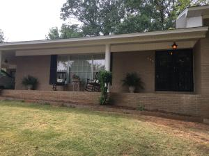 423 Tate Ave., New Albany, MS 38652
