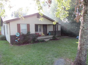 1107 Co Rd 73, New Albany, MS 38652