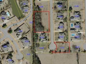 Lot 27 Rowan Oak, Tupelo, MS 38801
