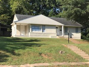 602 Highland St., New Albany, MS 38652