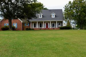 623 Glendale Road, New Albany, MS 38652
