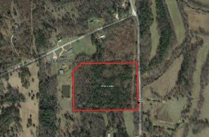 Odell Road, Holly Springs, MS 38635