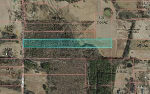 Lot# 17 Cairo Loop Road, Ecru, MS 38841