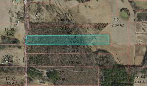 Lot# 19 Cairo Loop Road, Ecru, MS 38841