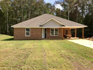 1008 N Sherman Dr., Blue Springs, MS 38828