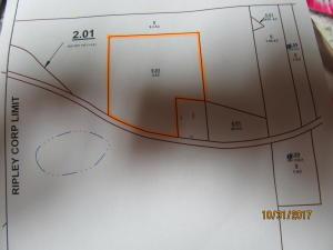 1020 MARTIN STREET MAP