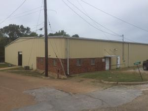 301 N Railroad Ave., New Albany, MS 38652