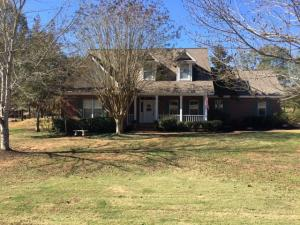 1006 Bramlitt, New Albany, MS 38652