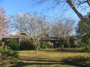 615 Antioch Road, Pontotoc, MS 38863
