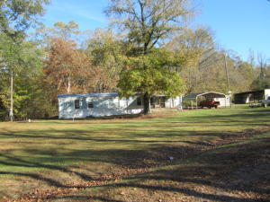 3945 Laws Hill Road, Waterford, MS 38685