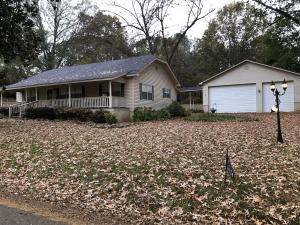 617 Owen Road, New Albany, MS 38652