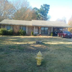1534 Hwy 4 East, Holly Springs, MS 38635