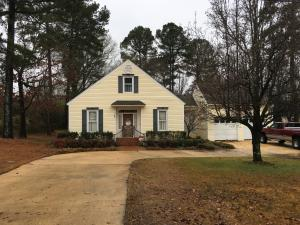610 Owen Road, New Albany, MS 38652